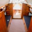 Boot main cabin