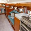 High Cabin
