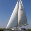 Temp sailing