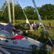 Flotilla BBQ