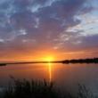 Horsey sunset Hirst scaled e1612424206917 2